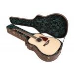 Acoustic Guitar Hard Case CAC-720-D