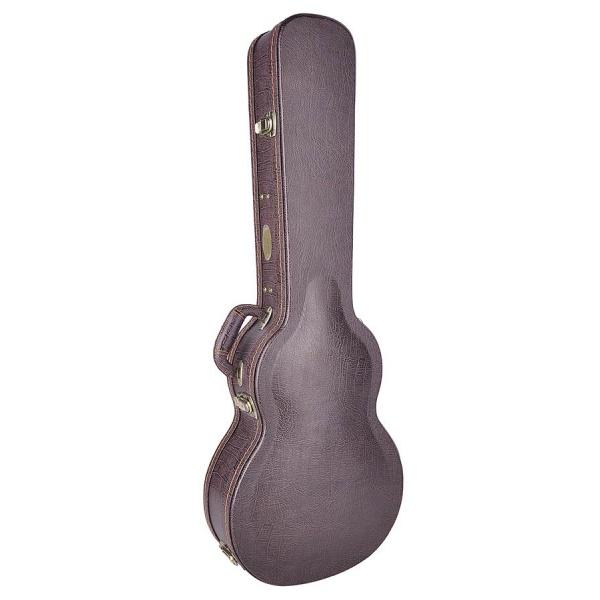 Les Paul Guitar Wood Case CEG-500-LP
