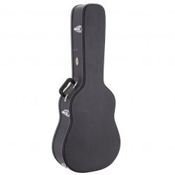 Akustiskās ģitāras cietais koferis SCWG