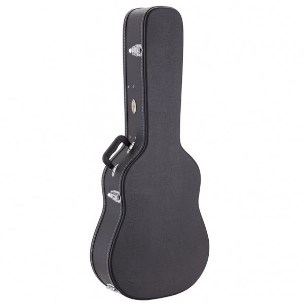 Acoustic guitar hard case SCWG
