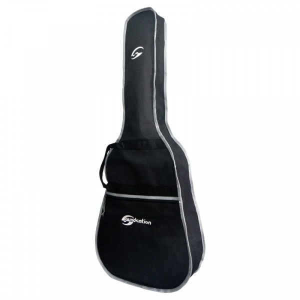 Akustiskās ģitāras soma SBG-10 AG
