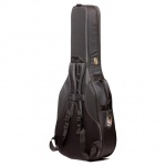 Akustiskās ģitāras cietā soma SCPE-A