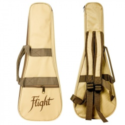 Soprano Ukulele Bag Flight UBS-Soprano