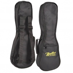 Boston bag for soprano ukulele UK-10