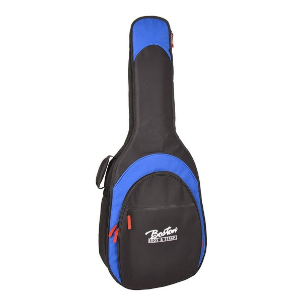 Boston Acoustic Guitar Bag W-15-BU