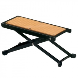 Footstool for guitar BSX-Orange