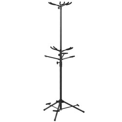 Guitar stand for 6 guitars DGS-306