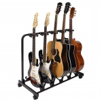Universal 5 guitar stand Boston GS-905