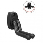 Boston straight wall mounted hook for guitar FC-310