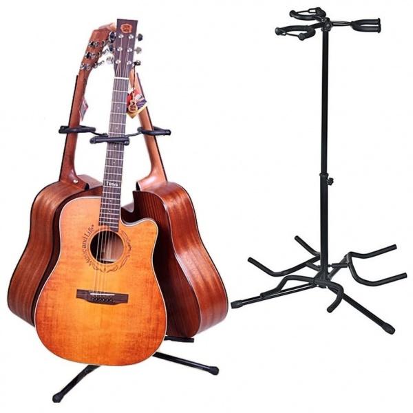 Triple guitar stand GS400-BK