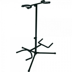 Universal double guitar and bass stand SGS-210