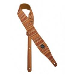 Gaucho guitar strap GST-240-02