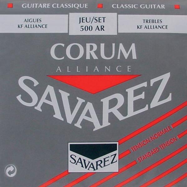Savarez string set classic 500AR