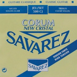 Classical Guitar Strings Savarez 500CJ