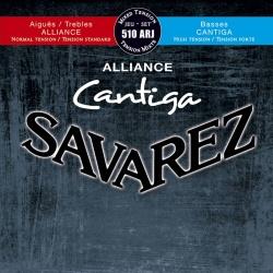 Savarez string set classic 510-ARJ