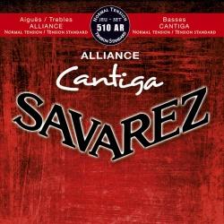 Savarez string set classic 510-AR