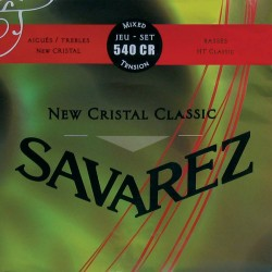 Klasiskās ģitāras stīgas 540CR