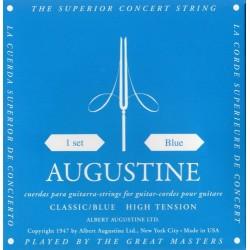 Klasiskās ģitāras stīgas Blue