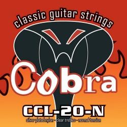 Klasiskās ģitāras stīgas CCL-20-N