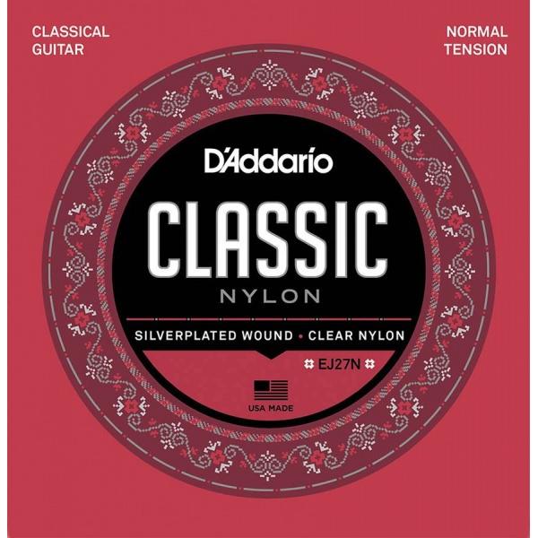 D'Addario Classics string set EJ27N