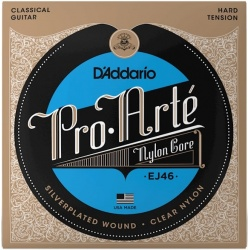 D'Addario Classical Strings EJ46