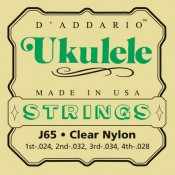 Ukuleles Strings