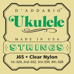 Ukuleles Strings