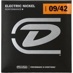 Dunlop Electric Strings DEN0942 (09-42)