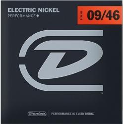 Dunlop Electric Strings DEN0946 (09-46)