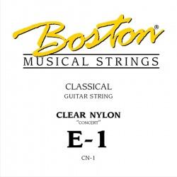 E-1 string for classic guitar CN-1