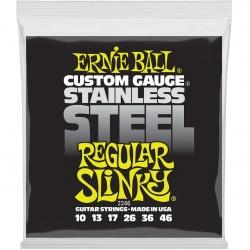 Ernie Ball Electric Guitar Strings 2246 (10-46)