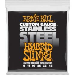 Ernie Ball Electric Guitar Strings 2247 (09-46)