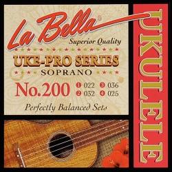 Ukulele strings L-200