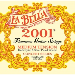 Classical Guitar Strings L-2001FM
