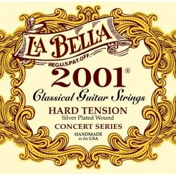 Classical Guitar Strings L-2001H