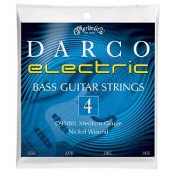Darco bass guitar strings D9500L (50-105)