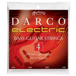 Darco bass guitar strings D9700L (45-105)