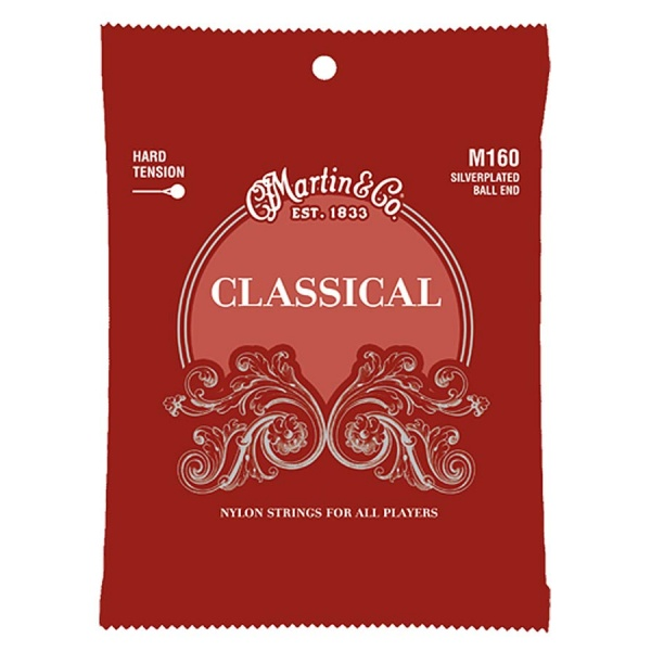 Martin Classical string set M160