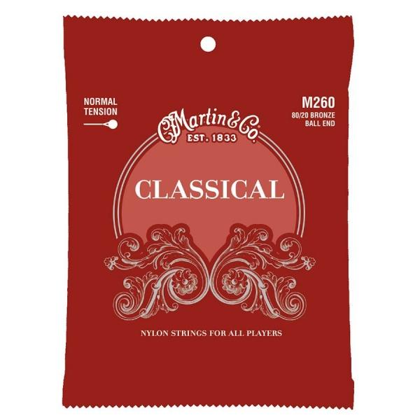 Martin Classical string set M260