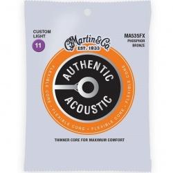 Martin Flexible Core string set MA-535-FX (11-52)