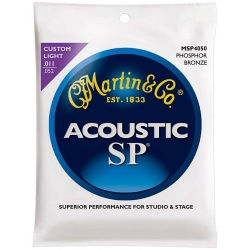 Martin Studio Performance string set MSP-4050 (11-52)