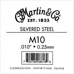 Martin Guitar string M-10