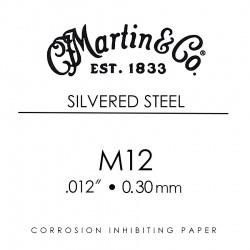 Martin Guitar string M-12