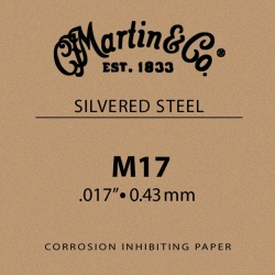 Martin Guitar string M-17
