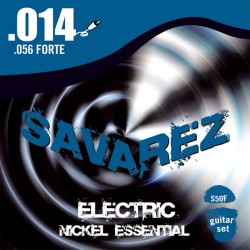 Electric Guitar Strings Savarez S50-F