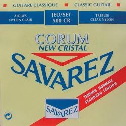 Savarez string set classic 500-CR