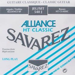 Savarez Alliance Classic string set classic 540-J