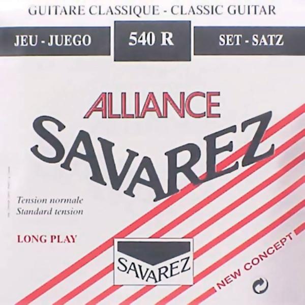 Savarez Alliance Classic string set classic 540-R