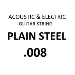 Guitar String P008