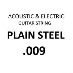 Guitar String P009